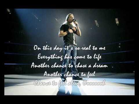 Edge theme song with Lyrics