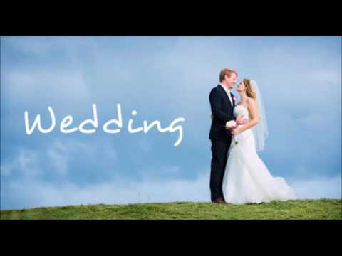 Music For Inspirational Wedding Videos Royalty Free Background