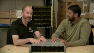 hc380 bharath vasudevan talks uses of hyperconverged system