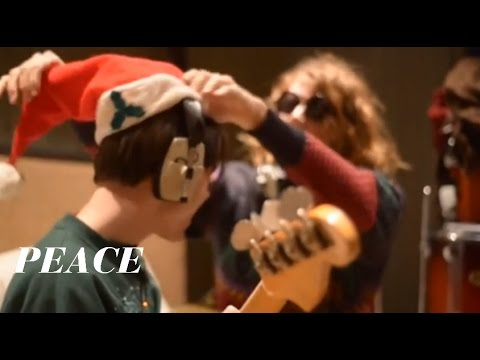 Peace - Christmas Advert 2013 (Official)