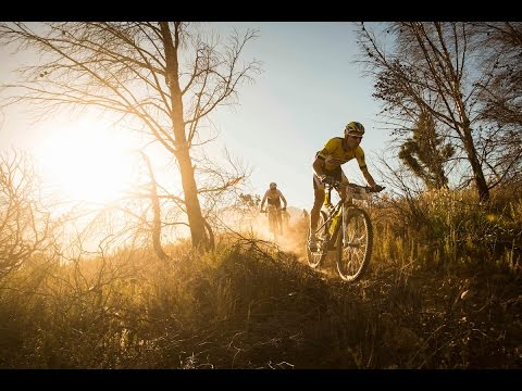 Intro to the Absa Cape Epic