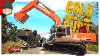 gold rush İNDİR!
