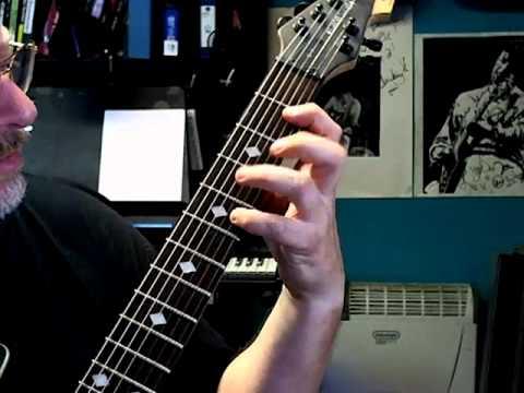 7 String Matrix - Part 1a