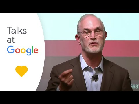 """Richard Shell: """"Springboard: Launching Your Personal Search for Success""""   Talks at Google"""