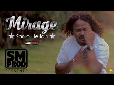 MIRAGE - KAN OU LE LOIN (CLIP OFFICIEL) ALBUM