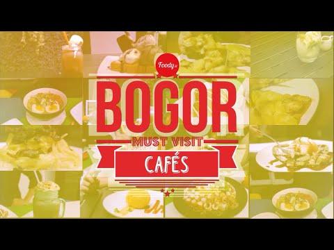 Bogor Must Visit Cafes! (By:Foody.id) (JKT)