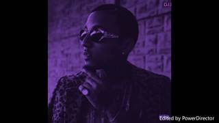 Kirko Bangz - Love 2 Trap (Chopped &'Screwed By DJ.B)