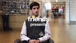 The Importance of Belongingness - Sameer Hinduja at WABF 2017