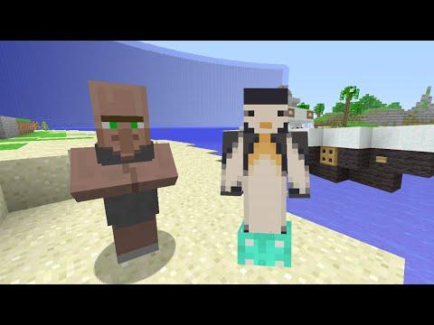 Minecraft Xbox: Fishing Trip [145]