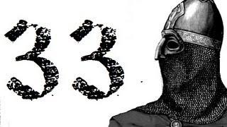 Что они творят? Киевский князь №33. Прохождение Medieval 2.