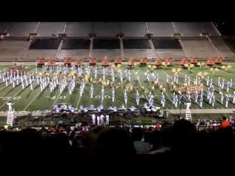 Flower Mound Band 2016