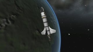 Dangerous Orbits! Kerbal Space Program (Science Mode!) - Episode 3