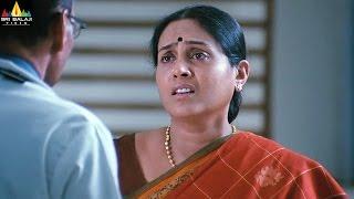 Actress Saranya Ponvannan Best Scenes Back to Back | Telugu Movie Scenes | Sri Balaji Video