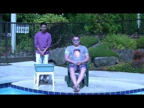 Brad Moore's ALS Ice Bucket Challenge