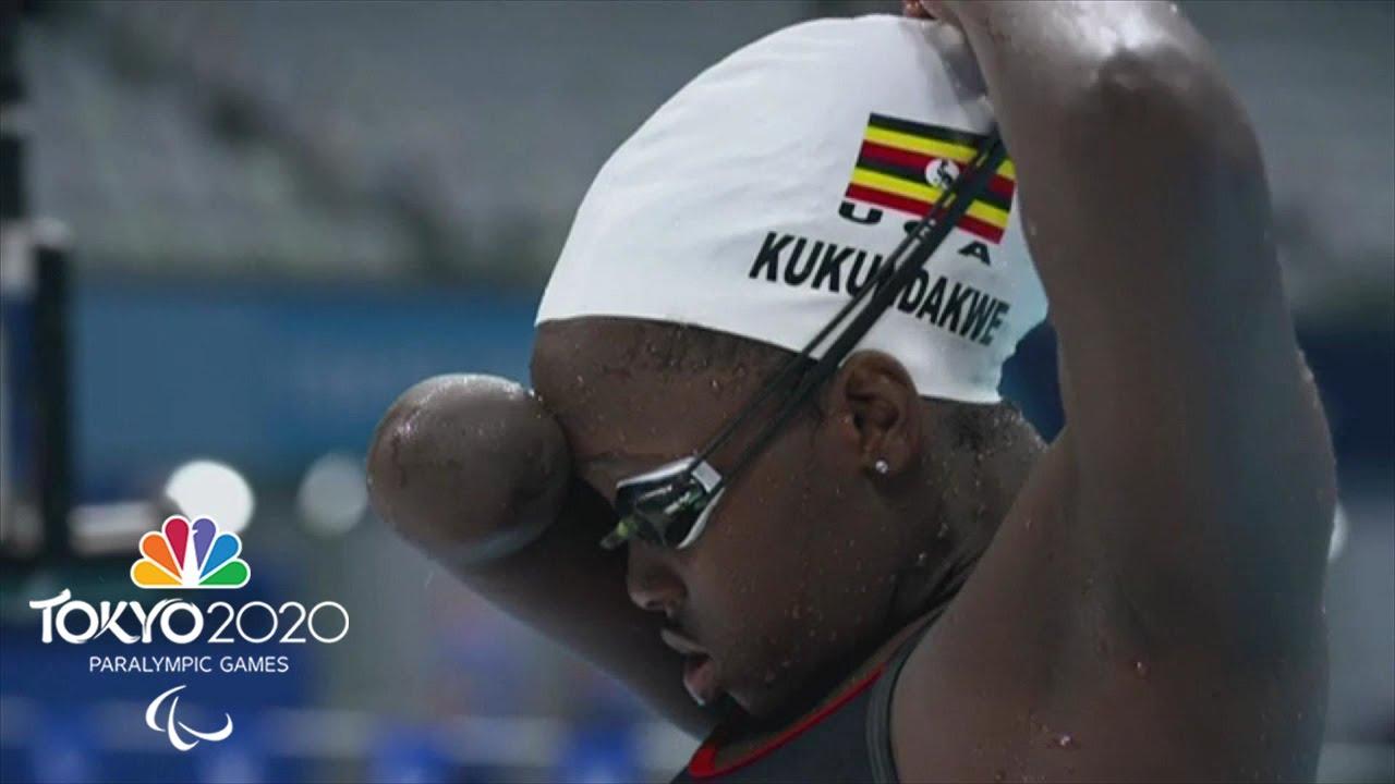 Download 14-year-old Husnah Kukundakwe paving way for Ugandans | Tokyo 2020 Paralympics | NBC Sports