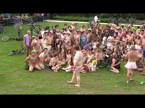 Naked New Orleans 28