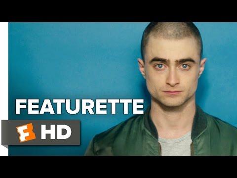 Imperium Featurette - Living Undercover (2016) - Daniel Radcliffe Movie