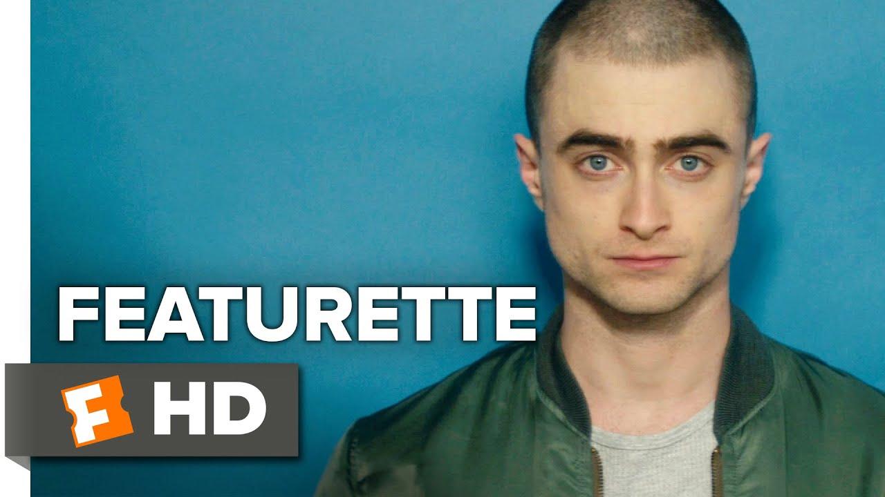 Imperium Featurette Living Undercover 2016 Daniel Radcliffe