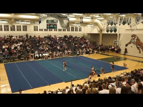 Fossil Ridge Varsity Basketball vs Fort Collins High School
