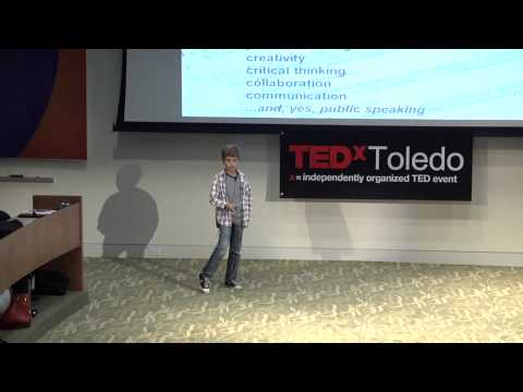Learning To Code Coding To Learn Jonathan Buchanan At Tedxtoledo