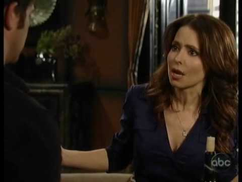 GH - Everyone Confronts Kristina And Johnny - June 18th, 2010 - Part ...