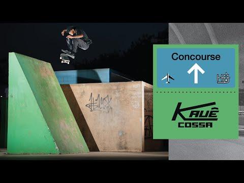 Kaue Cossa's Concourse Habitat Part