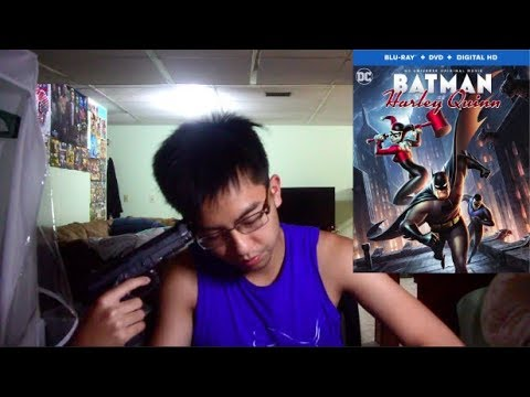 Batman and Harley Quinn SPOILER MOVIE REVIEW (Rant) - HAVE THEY LOST THEIR DAMN MINDS?!