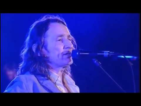 Roger Hodgson - Give A Little Bit [Faroe Islands 2006]