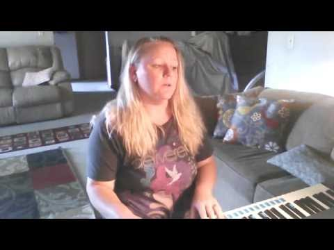 """""""Thy Will"""" by Hillary Scott - Cover by Mindy Nave - 6.27.16"""
