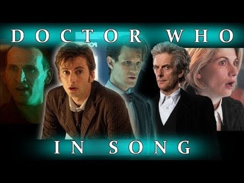 Doctor Who in 101 Songs 20052017