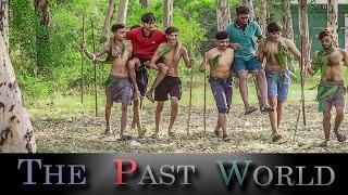 The Past World - | BAKCHU SAAKI