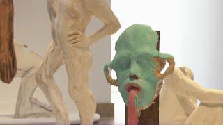 Expo - L'œuvre monumentale de Thomas Houseago