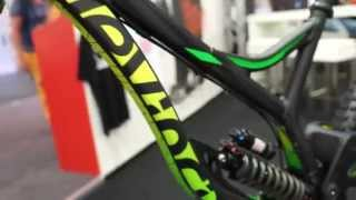 New DEVINCI Bikes 2016 - Eurobike 2015