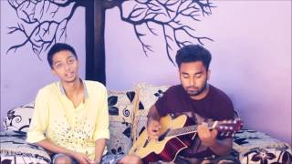 A New Chittagonian Song | Nojaiu Gui | Acoustic Version | Cover