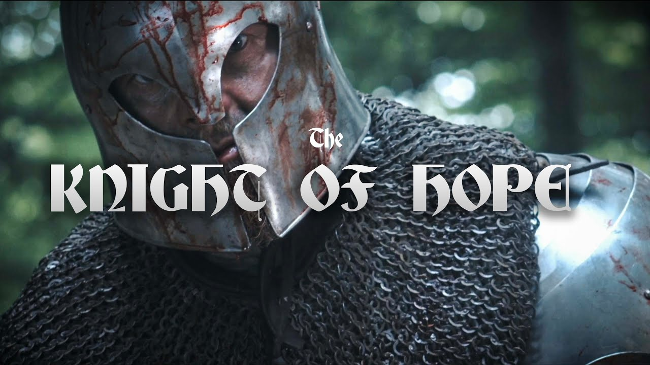Download The Knight of Hope