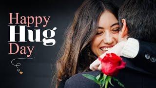Happy Hug Day    Hug Day Whatsapp status    Trending Status 2019  12 Feb status  Valentine's Special