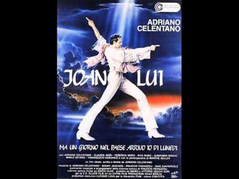 L'uomo perfetto (Joan Lui) - Adriano Celentano - 1985
