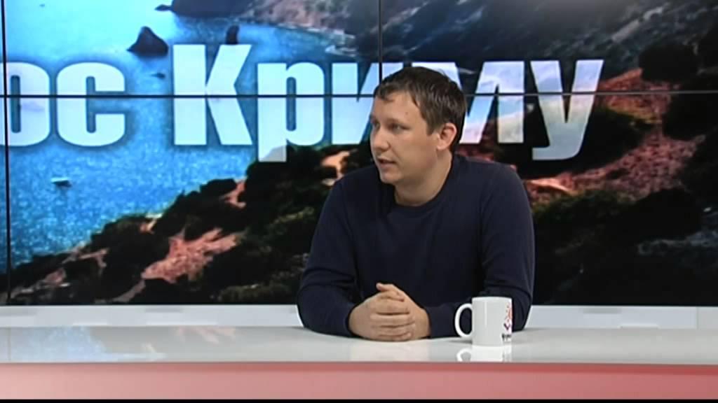 Бизнес на два фронта. Торговля в Крыму «угрожает» всей Украине
