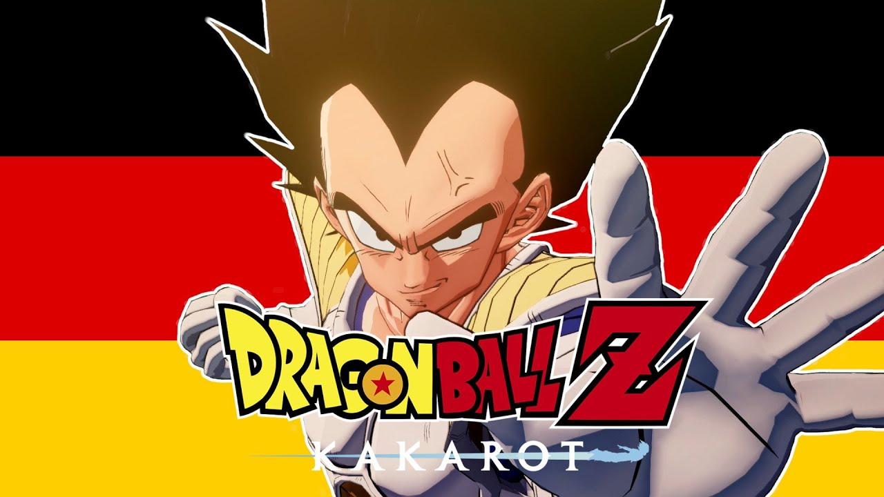 Dragonball Z Auf Deutsch