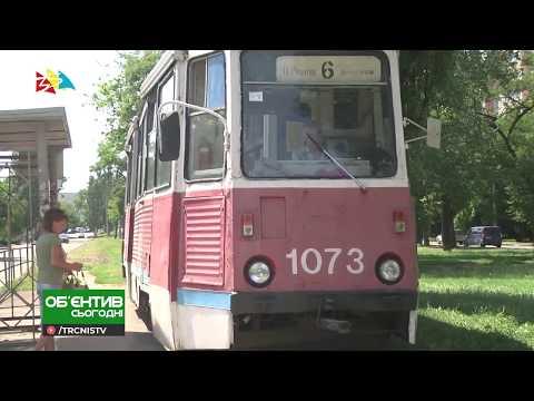 ТРК НІС-ТВ: Объектив 22 08 19 Исполком в 5й раз не согласовал повышение тарифа Николаевэлектротрансу
