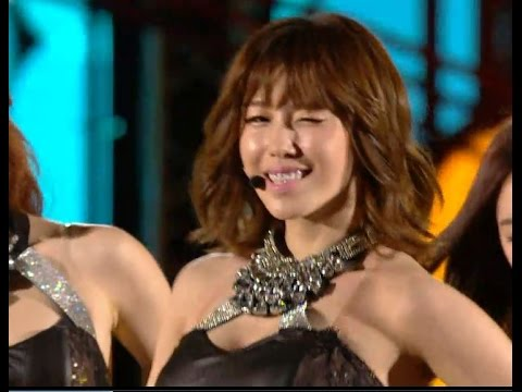 【TVPP】Secret - Love is MOVE, 시크릿 - 사랑은 무브 @ Korean Music Wave in Bangkok