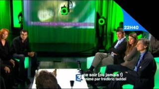 France 3 daytime promos and programme intro 2011