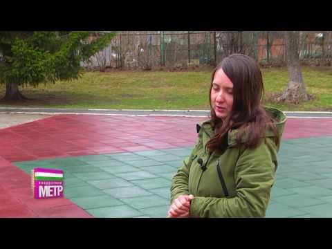 «Экостеп-Урал»: покрытие для детских площадок, на которое приятно падать