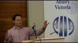 Australia and the Pacific - Dr. Jonathan Schultz