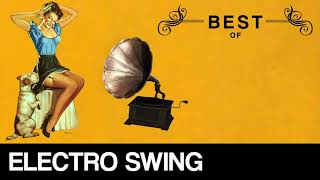 Best of Electro Swing Mix - November 2018