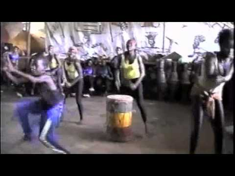 Dance and Music School in Conakry, Guinea (Part 2)