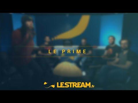 Le Petit Prime - Time's Up