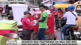 TV Patrol Tacloban - April 9, 2015