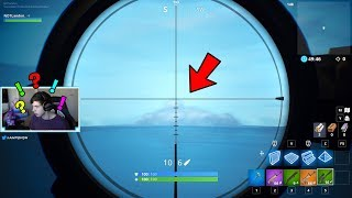*JUST FOUND* FORTNITE SNOW STORM EVENT! 🎅 | Fortnite Battle Royale Gameplay