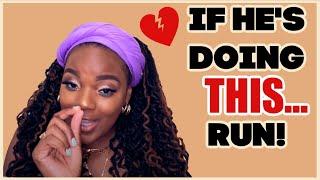 IS MY NIGERIAN BOYFRIEND USING ME? TIPS + ADVICE WHEN DATING A NIGERIAN MAN ONLINE